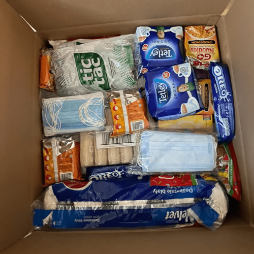Resources for donations