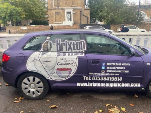 Brixton Soup Kitchen